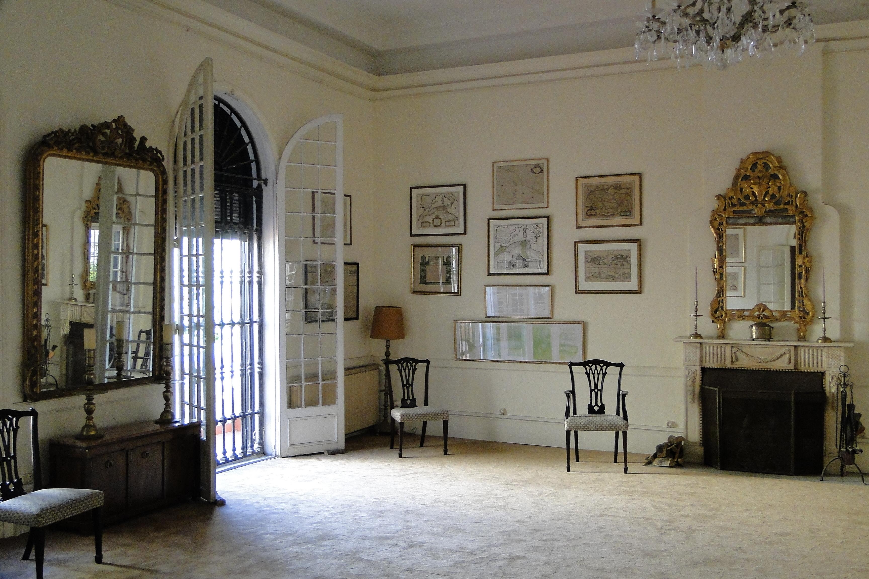 Adresses culture Tanger Musée de la légation américaine